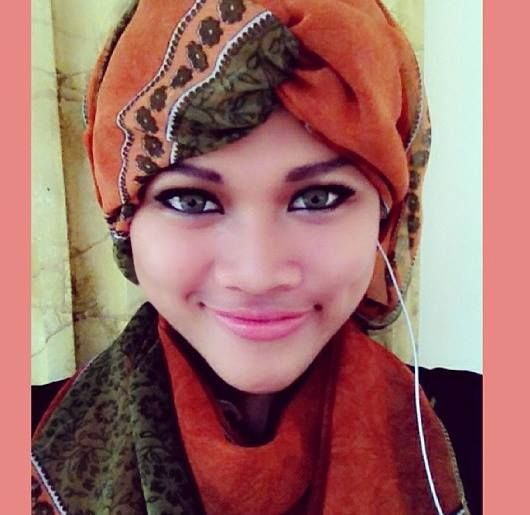 Ayu Putriana Jamal | via Facebook