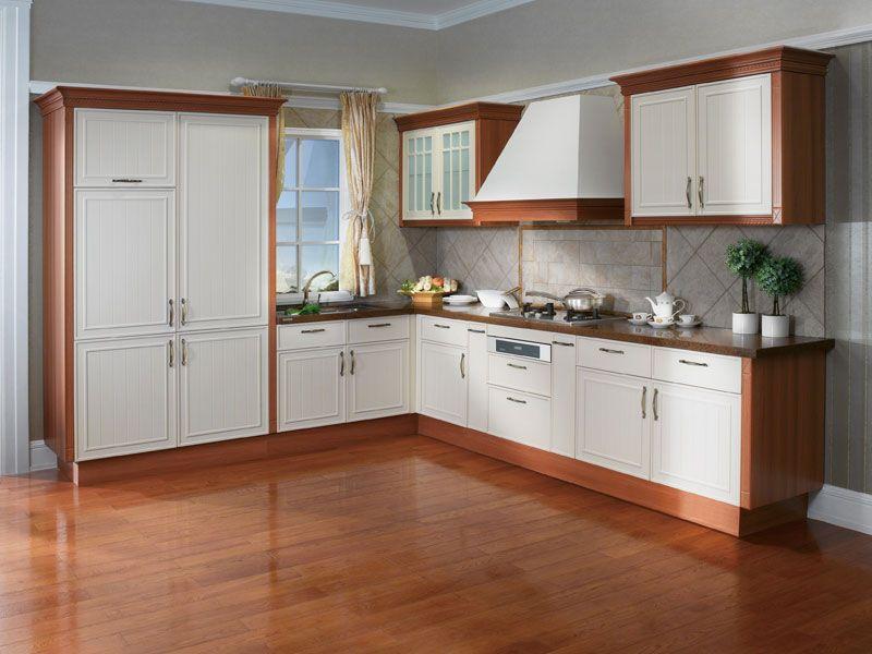 Simple Kitchen Wardrobe