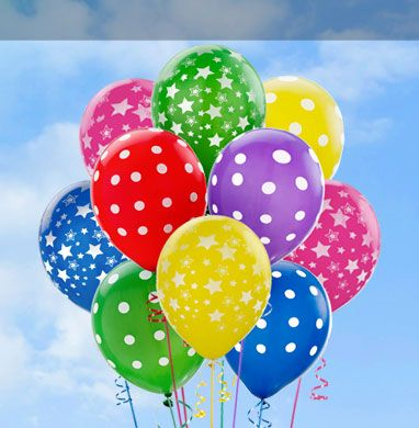 Party Balloons Helium Balloons Balloon Accessories Party City Card Making Birthday Balloons Galore Balloons