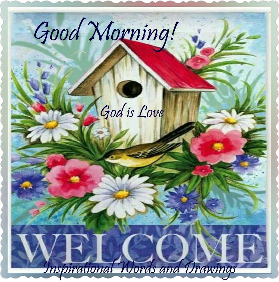 Pin by Glenda Kennemore on Good Morning/Night & Blessings ...