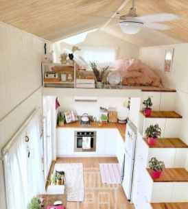 31 Genius Loft Stair for Tiny House Ideas – redecorationroom