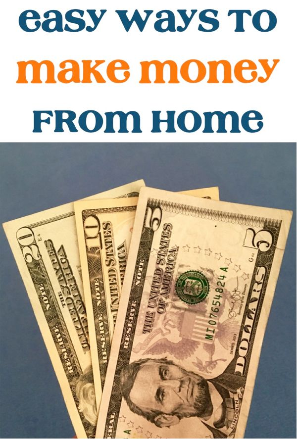 Easy Ways to Make Money From Home or on the road as you travel! | NeverEndingJourneys.com