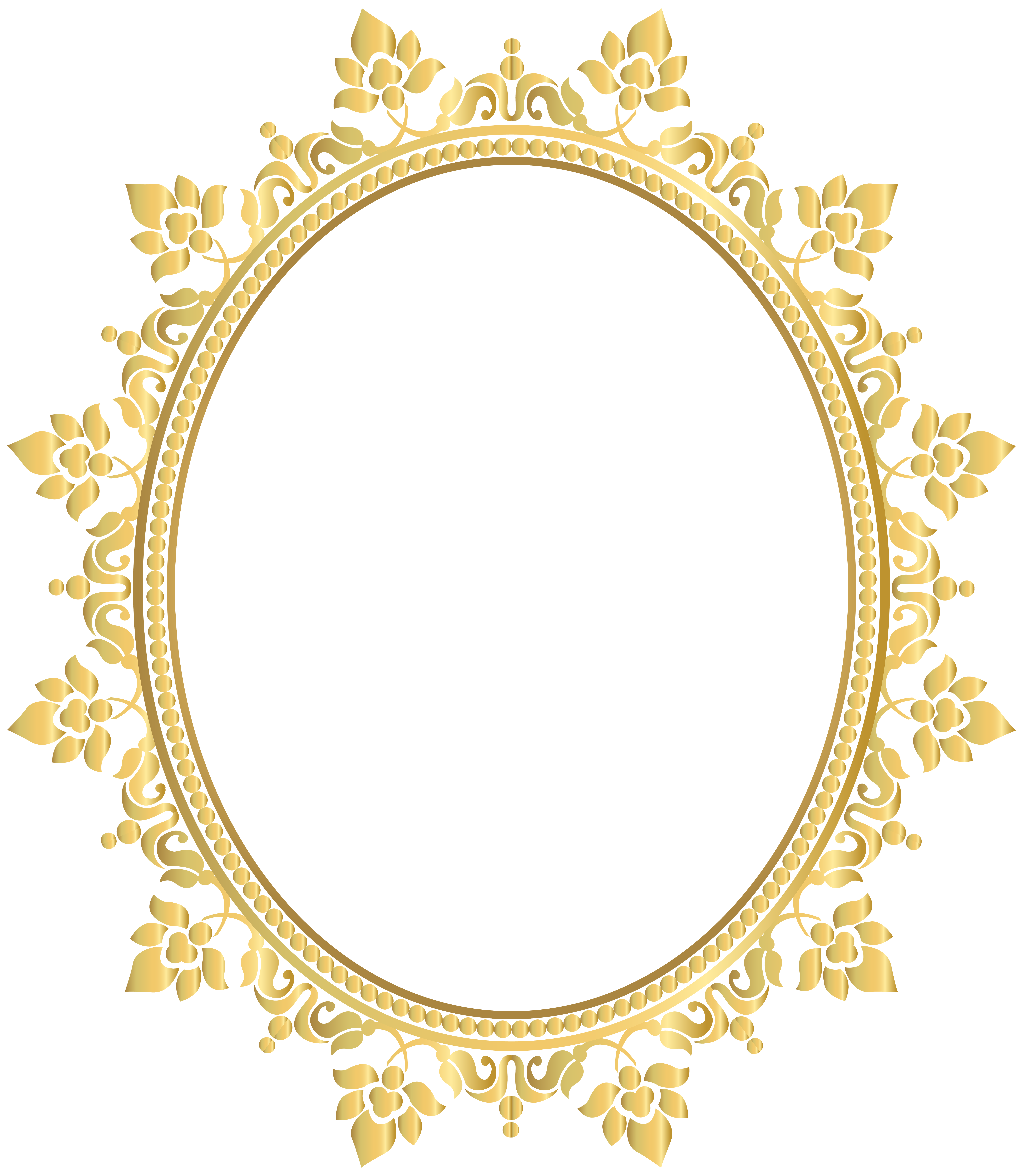 decorative clipart frames - photo #40