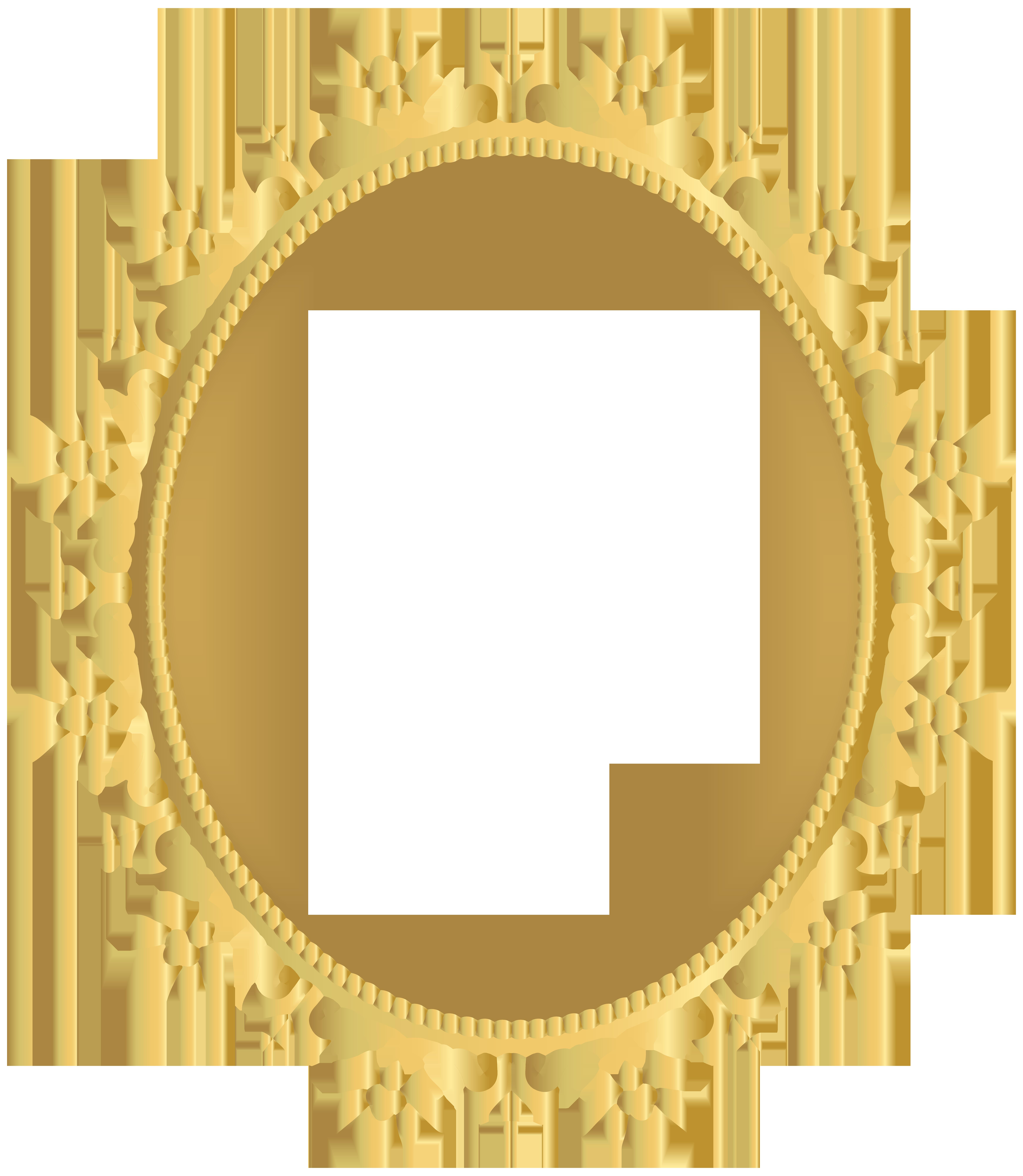 oval decorative border frame transparent clip art png image rh pinterest com transparent clipart images transparent clipart borders