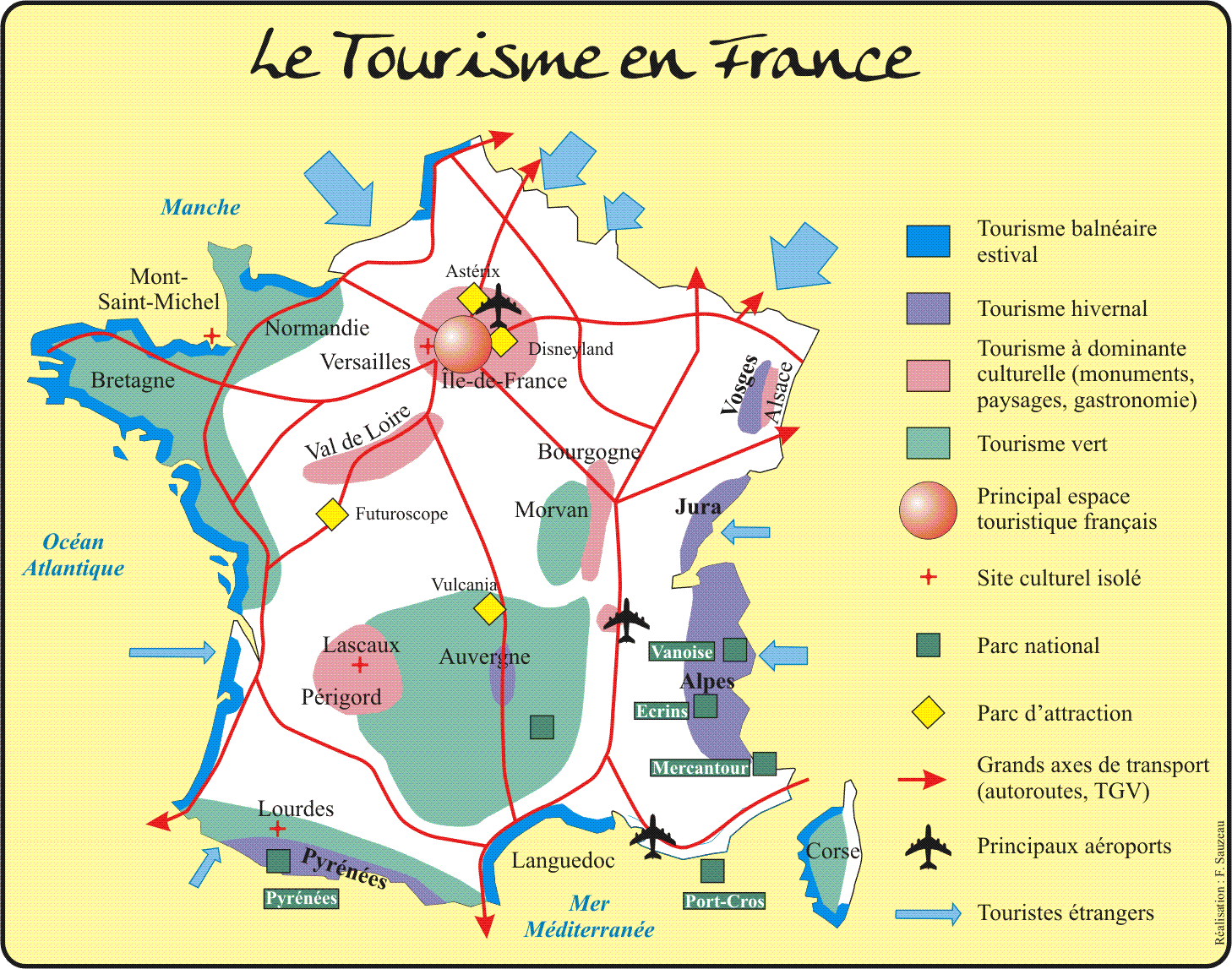 carte-touristique-de-la-france