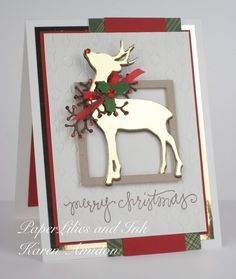 3047 Best Christmas Cards images in 2020 | Christmas cards, Cards, Cards handmade