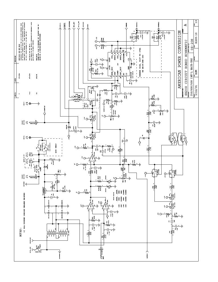 apc ups diagram apc ups 450 620 700 service manual download schematics  eeprom apc ups 450 620 700 service manual   Electrical wiring diagram, Ups,  DiagramPinterest
