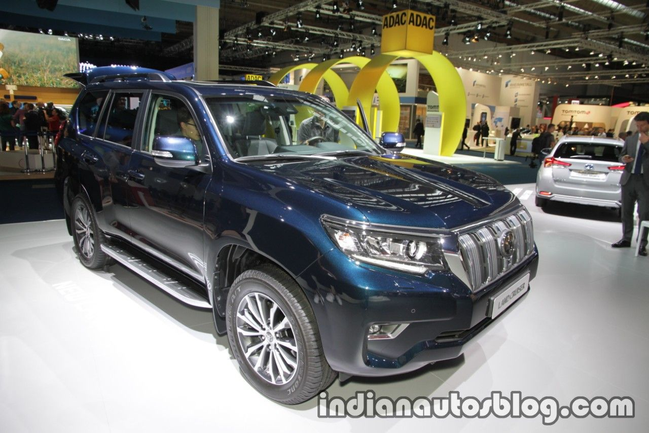 2016 toyota landcruiser facelift rendering cars daily updated pinterest toyota toyota land cruiser and land cruiser