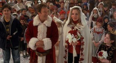 The Santa Clause 2 Google Search Santa Outfit Santa Claus Movie Santa Suits