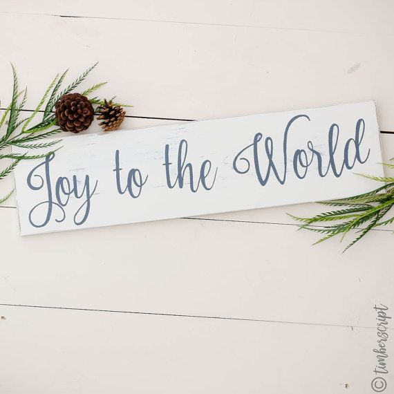 & Sign Decor Meaning This Elegant And Inspirational Sign Is Perfect For The Winter