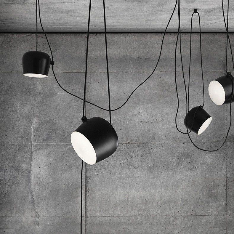 aim pendant light flos replica lamps lights pinterest
