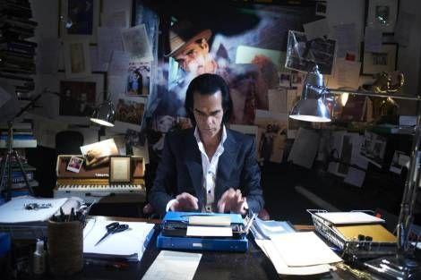 Nick Cave film er oplivende, underholdende og original. 20.000 days on earth