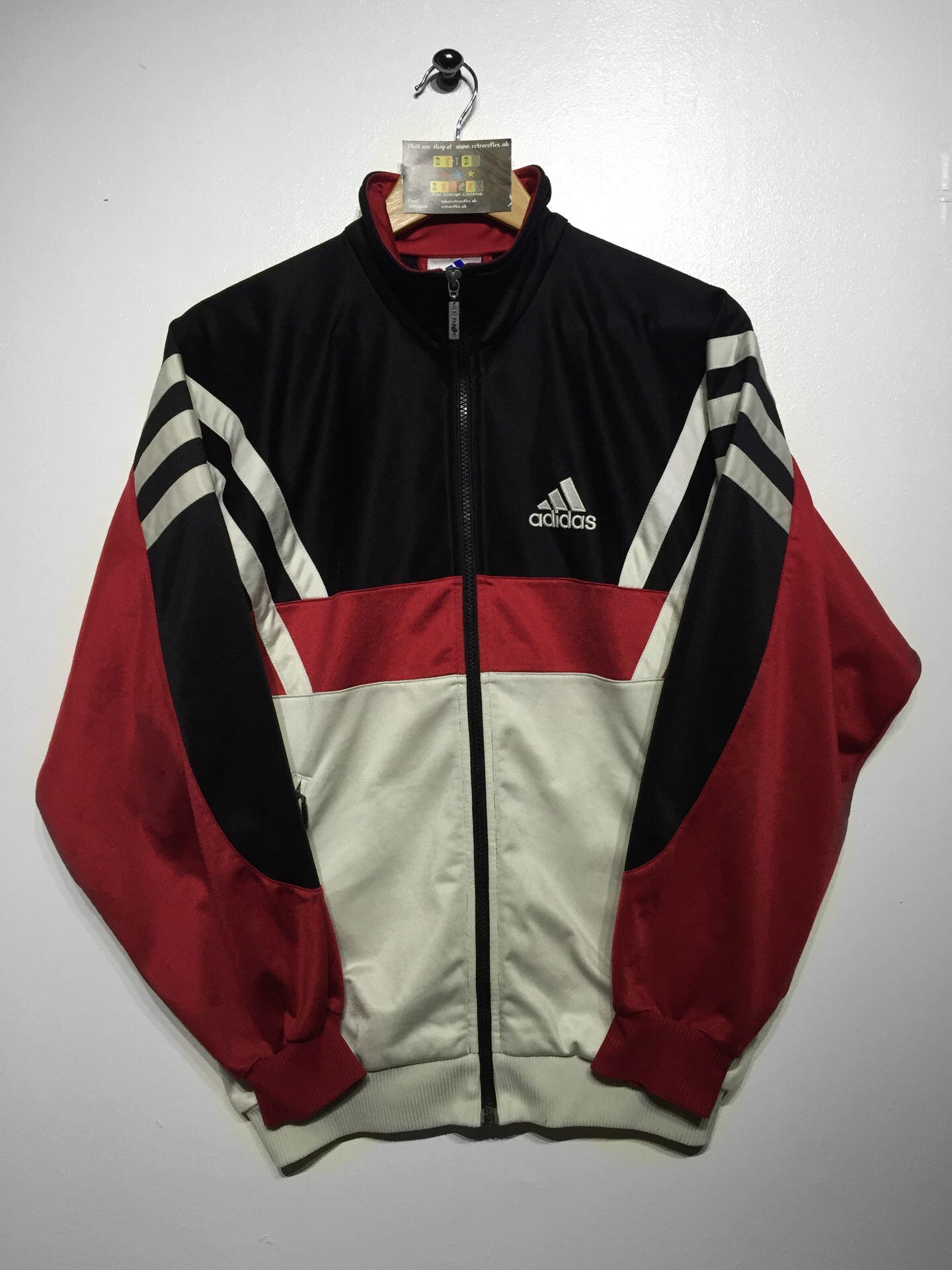 Adidas Track Jacket Size Small 163 30 Website ️ Www