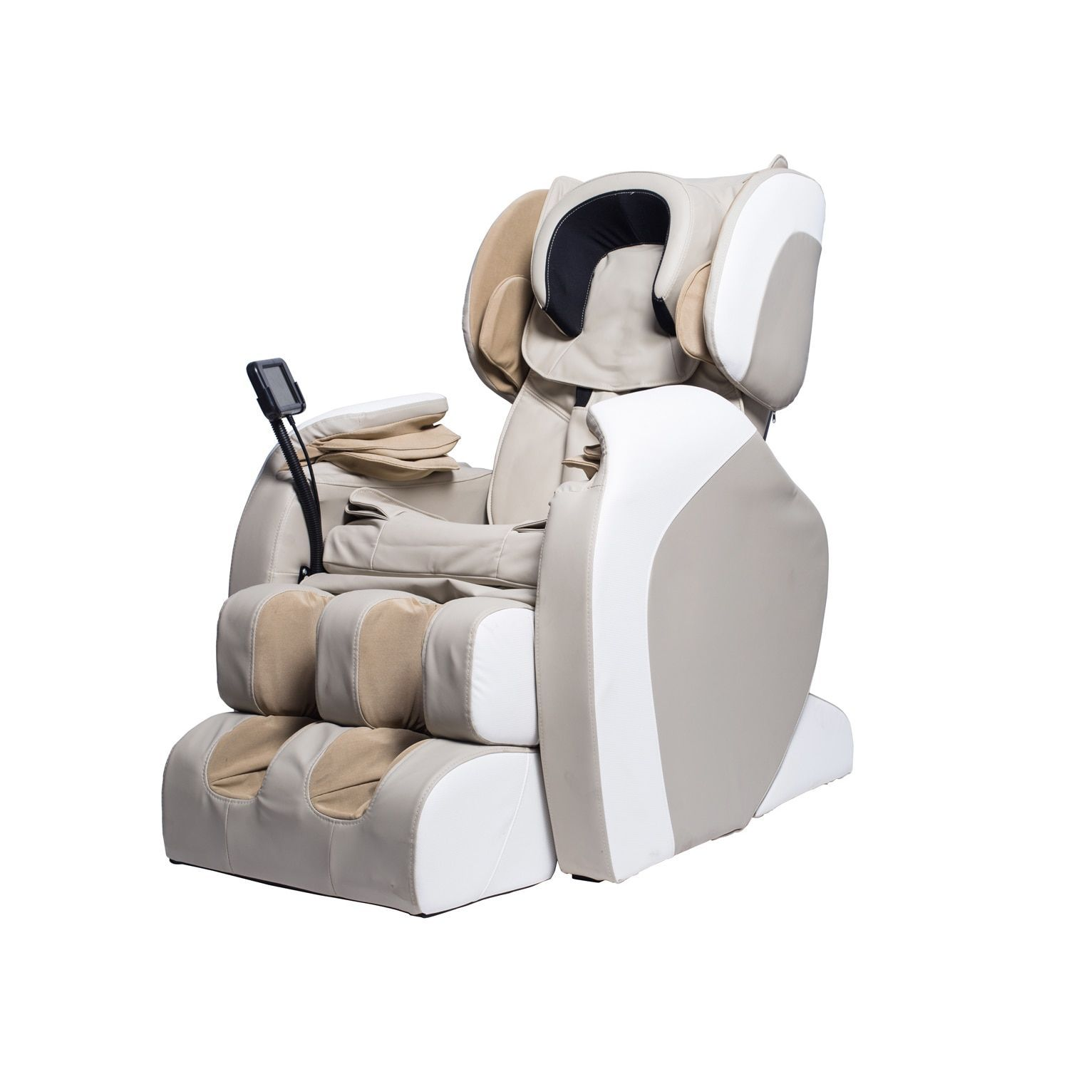 Shiatsu Massage Chair Recliner W Heat Stretched Foot Rest 06c Beach House Dining Chairs Electric Heated Products
