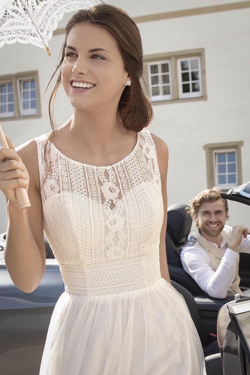 Brautkleider, festliche Kleider & Dessous