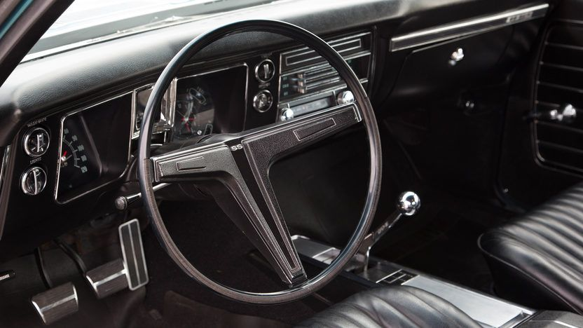 Mecum Kansas City to offer 750 cars - Old Cars Weekly