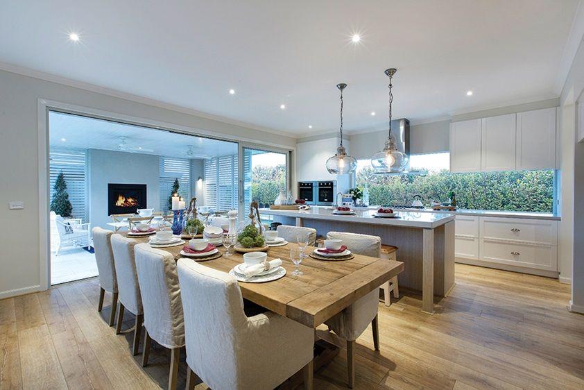 House Design: Marbella - Porter Davis Homes | Annette | Pinterest