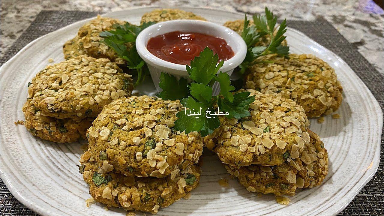 عندج بطاطا وشوفان تعالي نسوي اطيب وجبة عشاء صحيه ولذيذة Youtube Food Chicken Meat