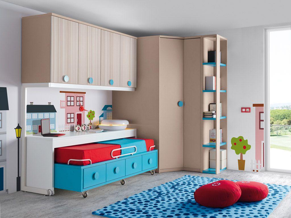 Muebles Rey dormitorios juveniles archivos - Muebles Rey | kids room ...