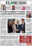 DescargarEl Mundo - 7 Junio 2014 - PDF - IPAD - ESPAÑOL - HQ