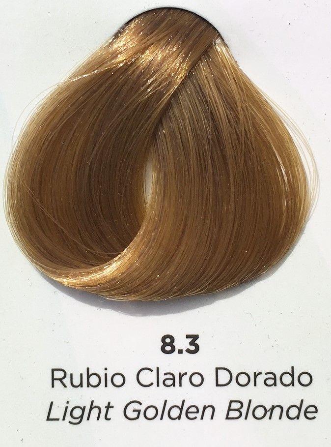 Cabello Miel Dorado