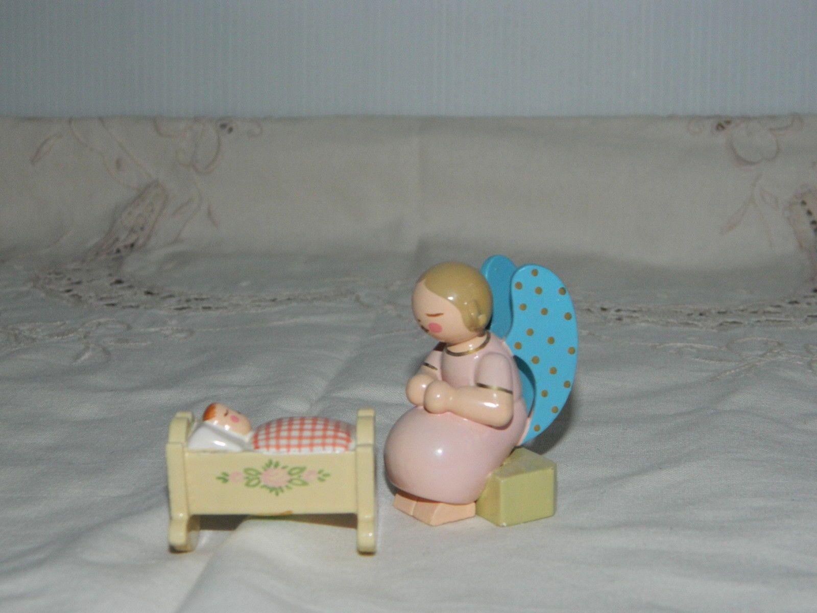 Grünhainichen Engel wendt kühn grünhainichen 2 figuren mutter engel und in