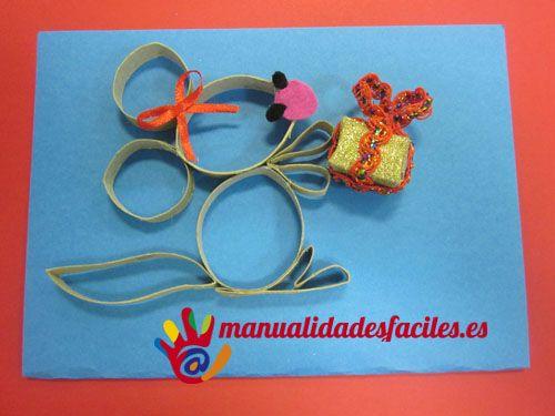 Archive Manualidades con Material Reciclado Manualidades faciles