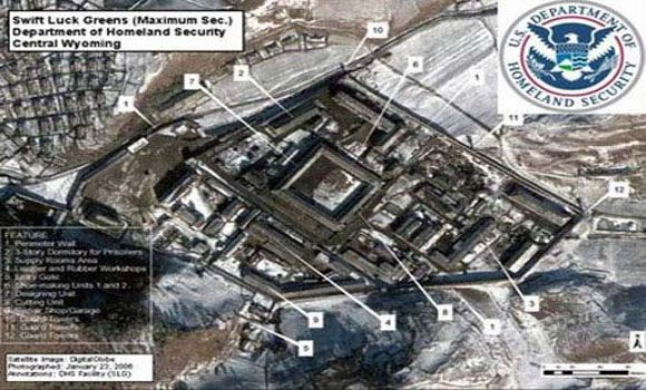 Fema Camps In Oregon Map.Very Creepy Gps Coordinates To Fema Camps Google Maps Check This