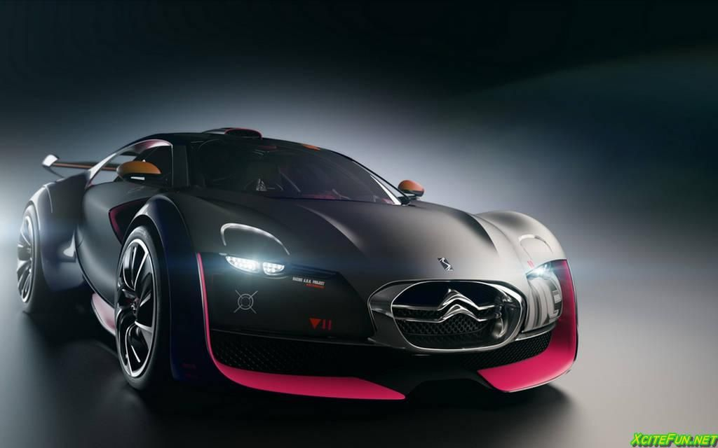 The Coolest Car In The World Wallpapers World Best Car Wash X