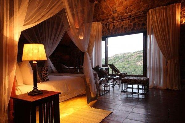 Big Cave Zimbabwe Go On Treat Yourself Luxury Safari Zimbabwe Africa Hotel House of glam zimbabwe