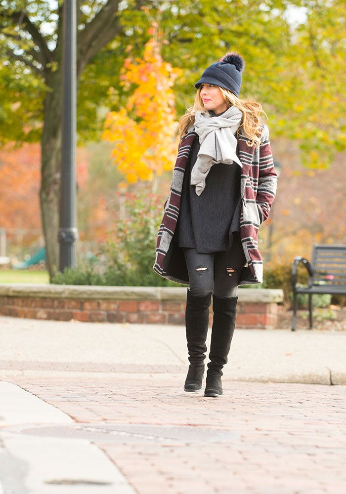 bb2c04b7e91 Winter Coat Guide  Survive the Cold Weather In Style