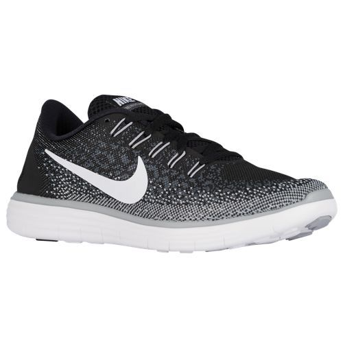 Nike Free RN Distance - Women'sThe perfect pairing of comfort and flex, the Nike  Free RN Distance combines the soft cushioning of Lunar foam with ...