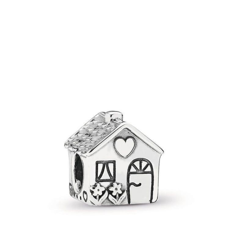 charms pandora casa
