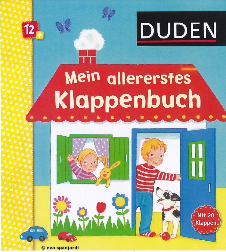 Cover Kinderbuch Spielbuch Mit Klappen Bucher Kinderbucher Duden
