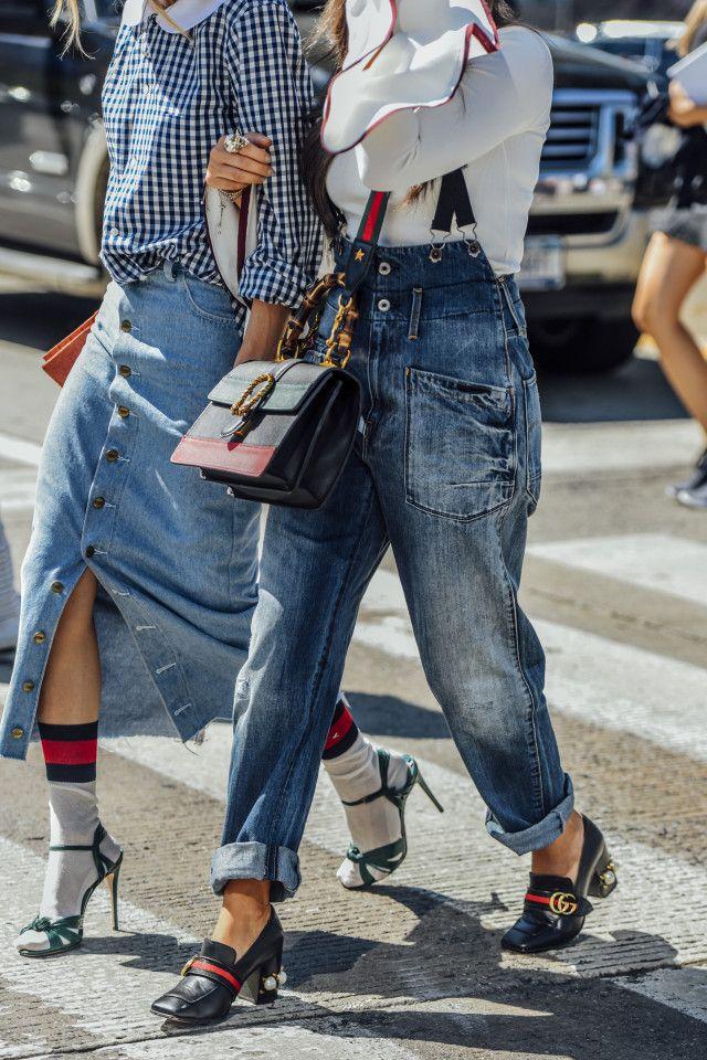 Para Denim FriendsStreet Moda De Fashion MujerRopa Y kuOXPZiT