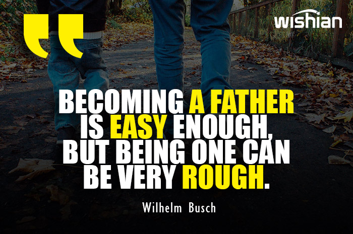 TOP 30 Happy Father's Day Quotes | Free HD Images Download - wishian