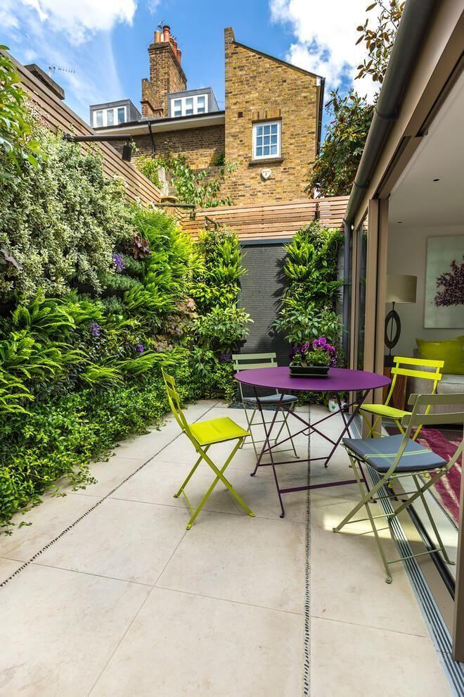 40 beautiful garden fences and walls ideas garden on backyard garden fence decor ideas id=53268