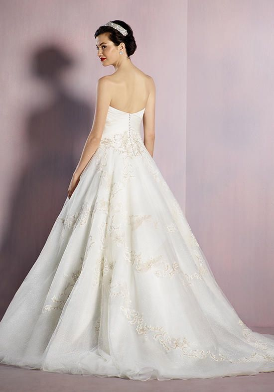 Ball Gown Wedding Dresses Ball Gown Wedding Dress Blush Wedding Dress Lace Wedding Dresses Blush