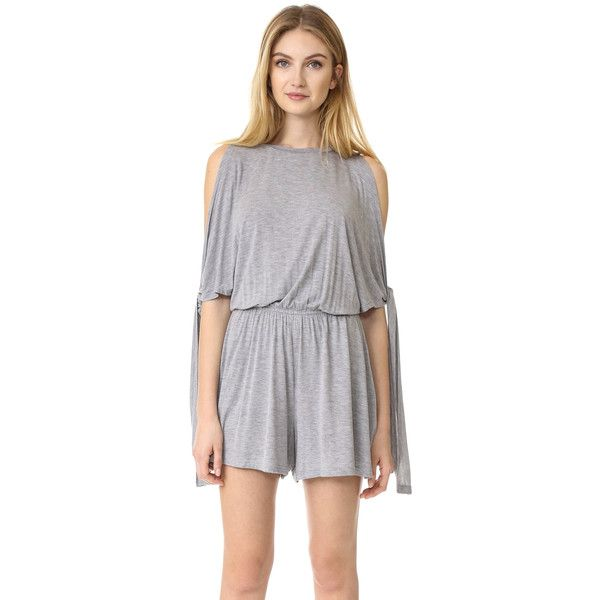 This is a picture of Intrepid The Fifth Label Moonlit Jumpsuit