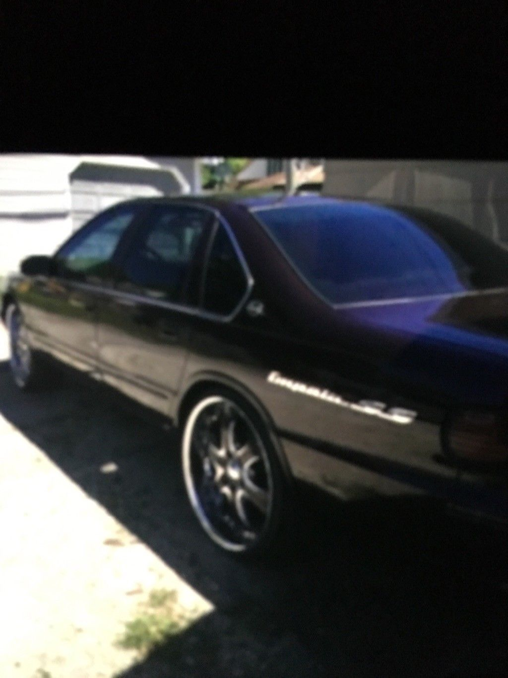 All Chevy 96 chevy : Cool Great 1996 Chevrolet Impala SS 96 Chevy Impala SS, Very Clean ...
