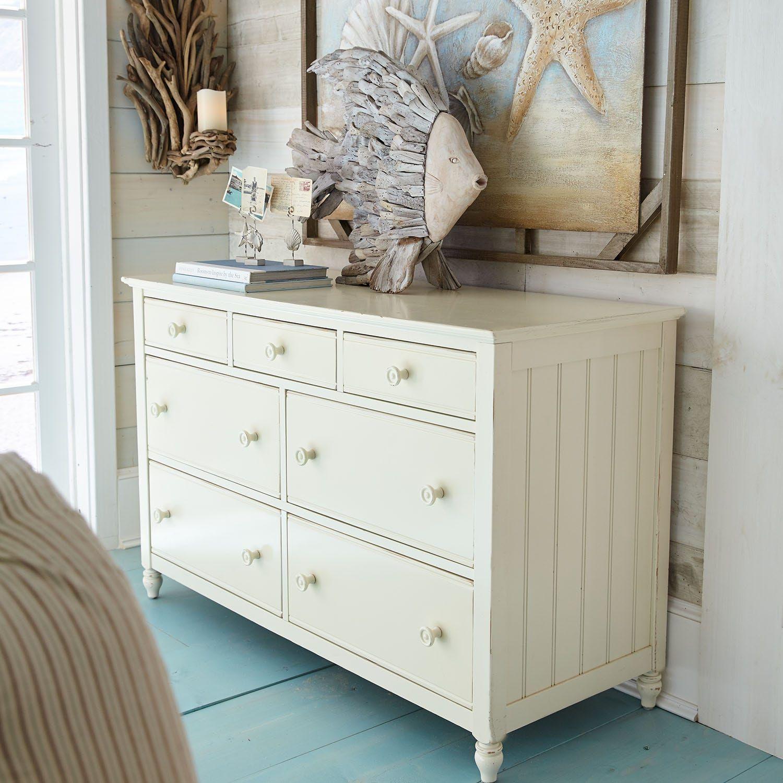 Cottage Antique White Dresser Antique White Bedroom Furniture