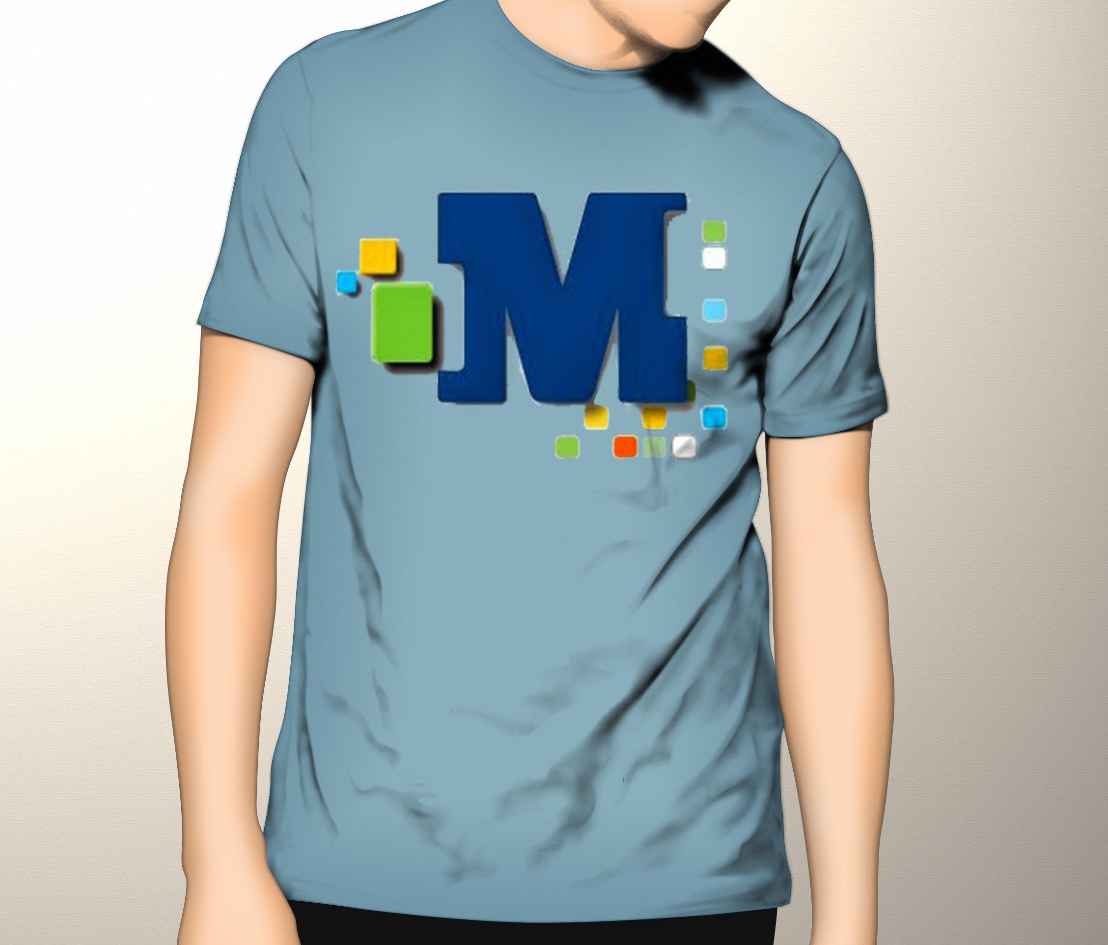 jeffmcc93: make you a custom tshirt mockup for $5, on fiverr.com