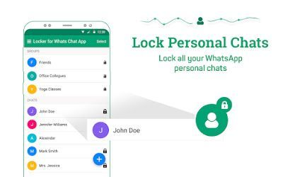 WhatsApp Hidden Features 2019 WhatsApp Fingerprint Lock