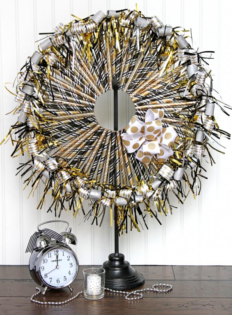 New Year's Eve Crafts in 2020 | New year's eve crafts ...