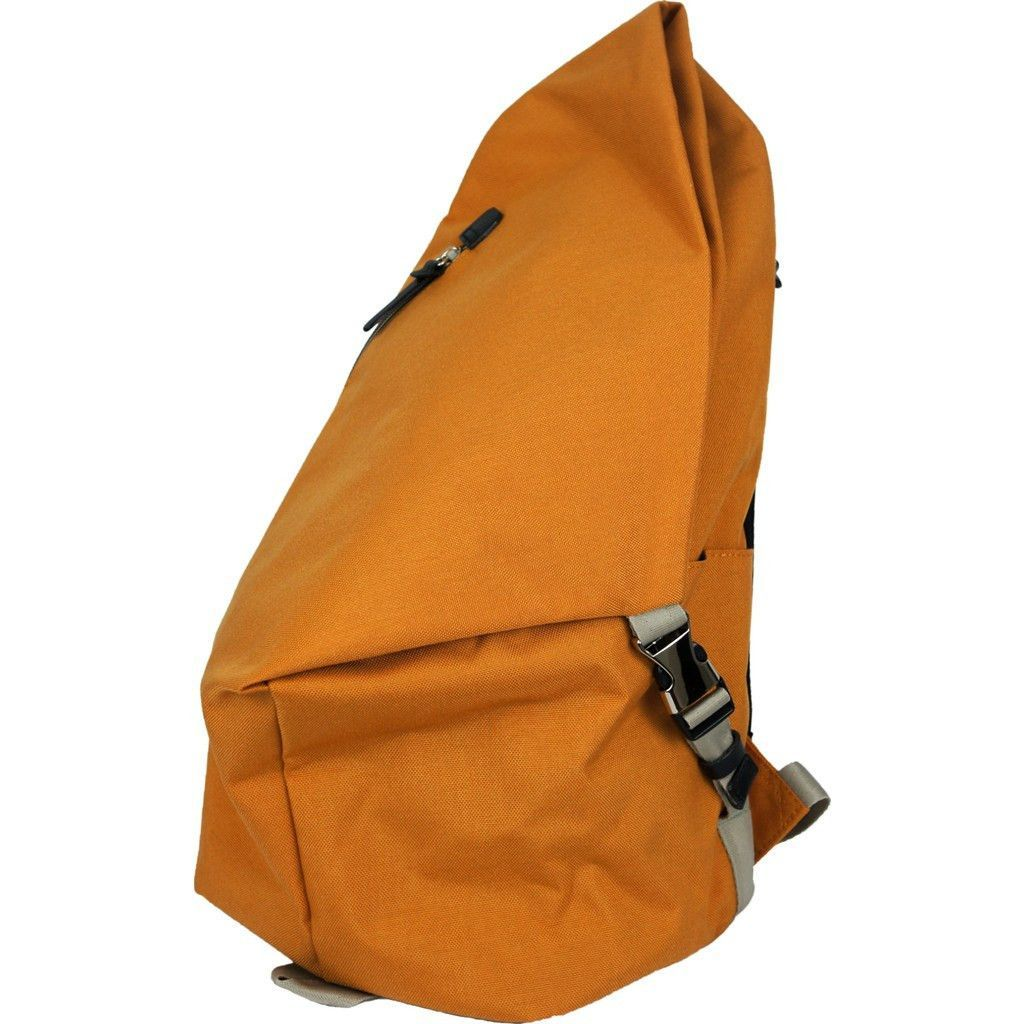 It's just an image of Modest Harvest Label Cordura Sling Pack
