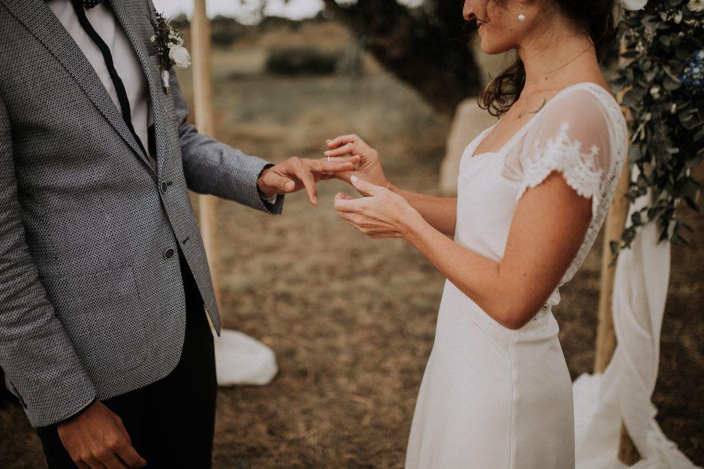 Robe mariee sur mesure montpellier