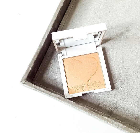 W7 'Very Vegan' Highlighter Powder Drugstore makeup