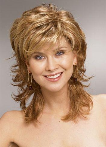 International Wigs Tress By Raquel Welch Mittellange Haare Frisuren Einfach Haarschnitt Kurz Frisuren Mittellange Haare Frauen