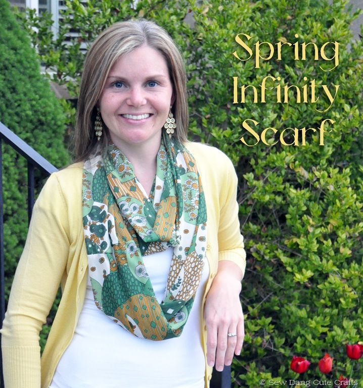 Spring%2520Infinity%2520Scarf%255B7%255D.jpg] | My Style | Pinterest