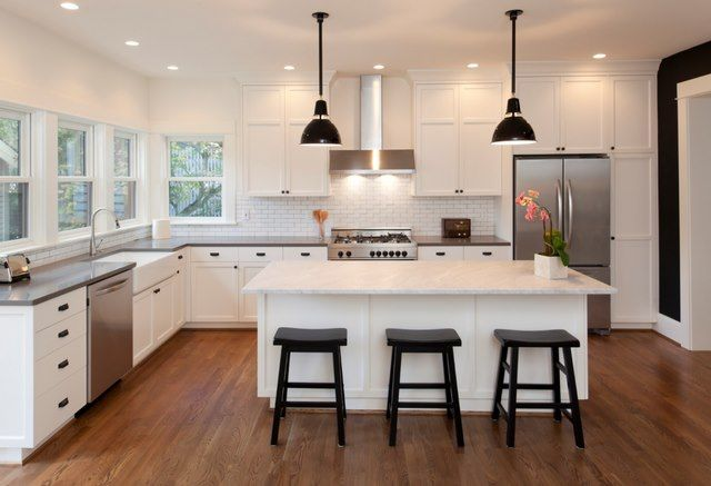 Kitchen remodeling is a big project, but it doesn't have to cost like one. kitchen remodel on a dime are useful, easy to put into practice.